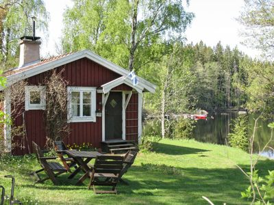Photo for Vacation home Lidelund (SND011) in Ankarsrum - 3 persons, 1 bedrooms