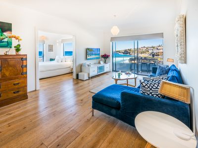 Photo for 2BR Apartment Vacation Rental in Tamarama, NSW