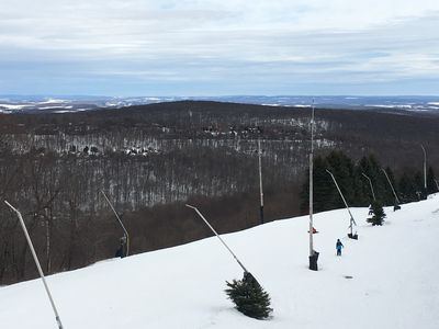 Photo for Ski-In/Ski-Out onto Boomerang Trail or other slopes