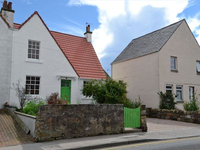 Photo for 2 bedroom accommodation in Pittenweem, near St. Andrews