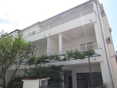 Photo for Holiday apartment with air conditioning, balcony