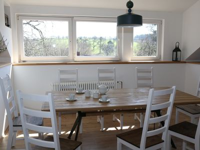Photo for New ! Family-friendly apartment, with a beautiful view