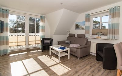 Photo for Apartment / app. for 4 guests with 55m² in St. Peter-Ording - OT Bath (73255)