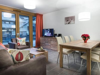 Photo for Alpine Superior Breakfast - AlpenParks Hotel & Apartment Central Zell am See