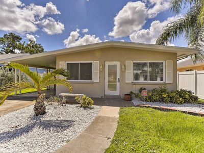 Photo for NEW! Updated N. Naples Home w/Pool - Walk to Beach