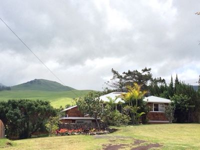 Photo for Cindy's Hale located in beautiful Waimea, Big Island