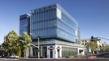 Central AC, Walk to Cupertino Apple HQ, Clean & Comfy