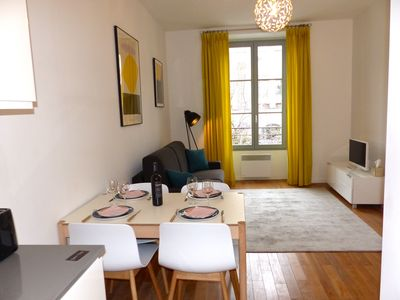 Photo for City centre, renovated 2-room apartment