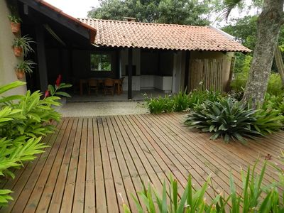 Photo for House with 200 metros², located 100 meters from the sea, central Mariscal.