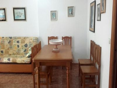 Photo for Gandia Low Cost sin piscina 3000 1699 #2 - Three Bedroom Apartment, Sleeps 8