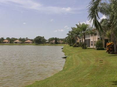 Photo for 2 bedroom, 2 bath condo in Peridia Golf and Country Club!- East Bradenton 06