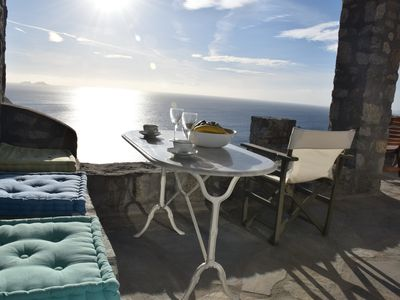 Photo for Andromeda Mykonos Villas-Queen Suite