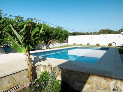 Photo for Vacation home Villa Corbera (NER401) in Nerja - 6 persons, 3 bedrooms