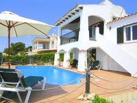 EXCELLENT VILLA IN A SPLENDID LOCATION WITH FANTASTIC SEA VIEWS
