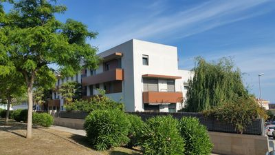 Photo for Spacious and modern apartment in the center of Sitges. Ideal for families.