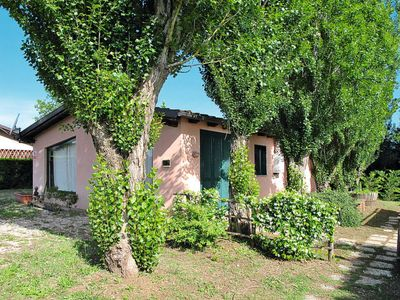 Photo for Vacation home Il Segnavento (PLO102) in Paliano - 4 persons, 2 bedrooms