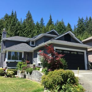 Photo for NEW LISTING! Outdoor adventure Summer and Winter - separate suite in Deep Co