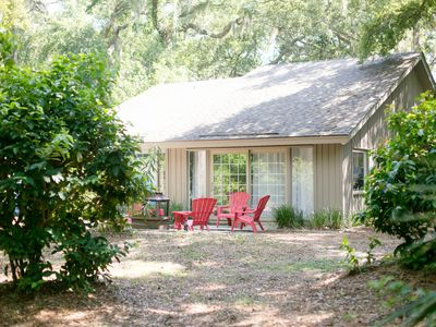 Newly Remodeled Baths, Great Value, Walk to the Beach, Private Yard