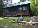 2BR Cabin Vacation Rental in Greenville Junction, Maine
