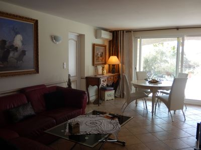 Photo for Mas Villa 2-6 people Heart of the Camargue 2 steps Stes Maries of the Sea