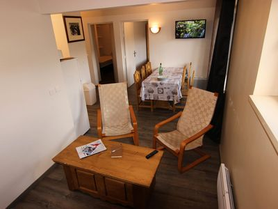 Photo for Olympiades Residence - 2 rooms for 6 people