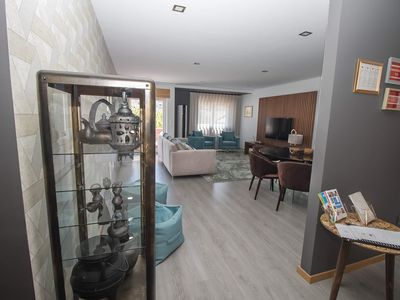 Photo for Douro Real Apartments - 3 bedroom luxury apartment in the center of town