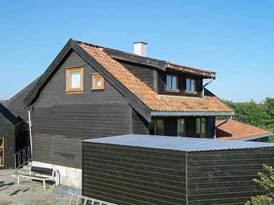 Photo for 6 person holiday home in nerbø