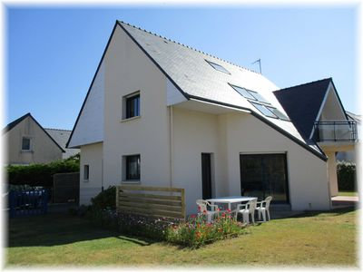 Photo for Country holiday home - ERDEVEN