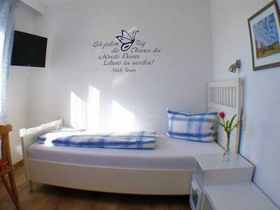 Photo for Hotel-Pension Weinig - Single room - Pension and seminar house Weinig
