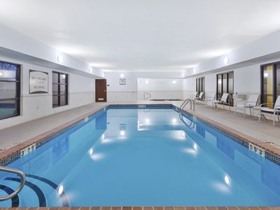 Photo for Equipped Suite near the University of Missouri | Fitness Center + Free Daily Breakfast