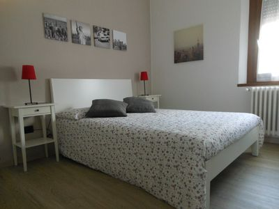 "Photo for Apartment ""Casa Domenica"" happiness in Tirano"