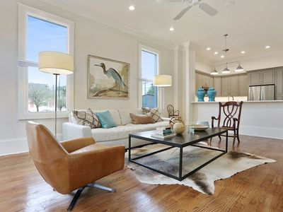 Photo for Beautiful Brand New ByWater  Home