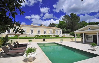 Photo for Splendid 4 bedroom Villa in Callas (Q3051)