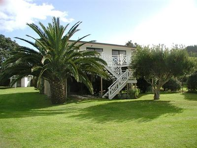 Photo for Beach Haven - Simpsons Beach (Wharekaho) Holiday Home