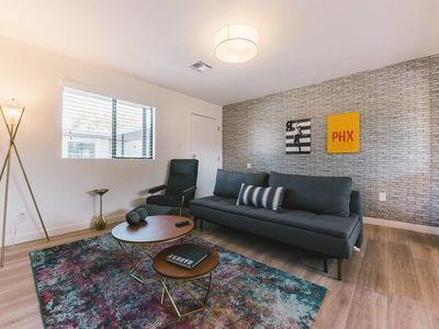 Photo for XIII Prime Location 1BR in Roosevelt Row District
