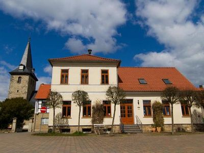 Photo for Holiday house Ballenstedt for 6 - 11 persons with 5 bedrooms - Holiday house