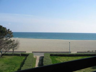 Photo for APARTMENT T2BIS, SEA VIEW