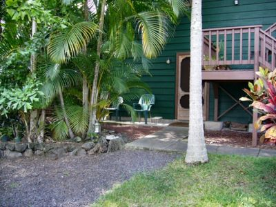 Photo for Beautiful Guest Ohana and Best Deal in Kona($67/nt)