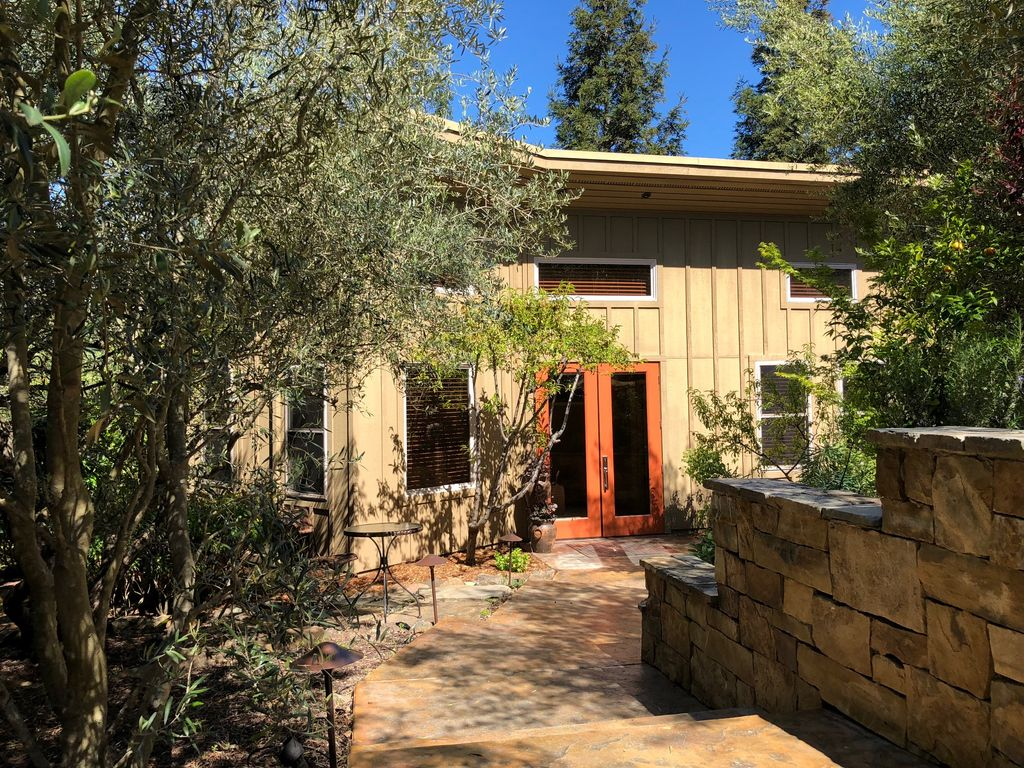 Wine Country Paradise - VRBO