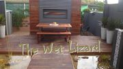 The Wet Lizard - Not just a place to stay