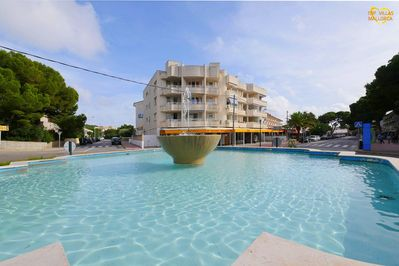 Apartment Grillo in Cala Ratjada