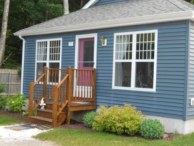 Photo for High End Cottage With All The Upgrades In Beach Dreams