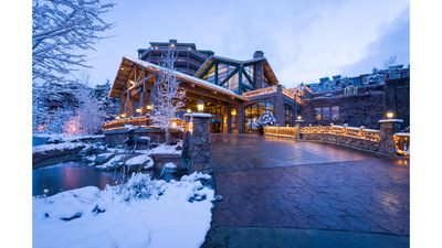 Photo for 2BR/2BA unit Westgate Park City Resort and Spa for Sundance 1/20-27/2019