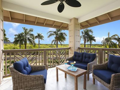 Photo for Pili 2L *Poipu* NEW 3 BEDROOM/ Pool & Fitness Center