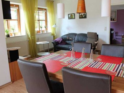 Photo for Apartment Ostseeoase - in beautiful location - apartment Ostseeoase - in a beautiful location