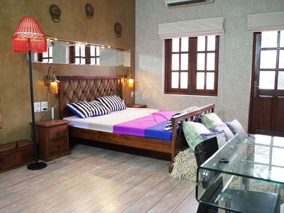 Photo for Cozy well equipped apartment in the cent