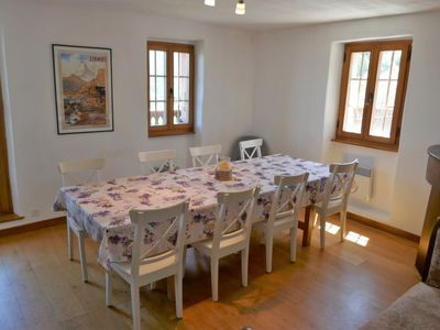 Photo for Vacation home Le Dahu 10 in Nendaz - 10 persons, 5 bedrooms