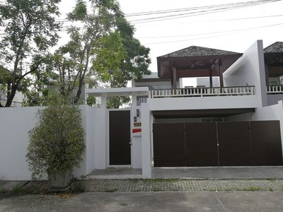 Photo for Pool Villa close to Chalong Beach and convenience access to everywhere Phuket