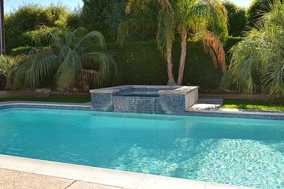 Palm Desert Vacation Rental Pool Home 7