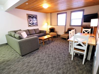 Photo for 1BR Condo Vacation Rental in Hedley, BC